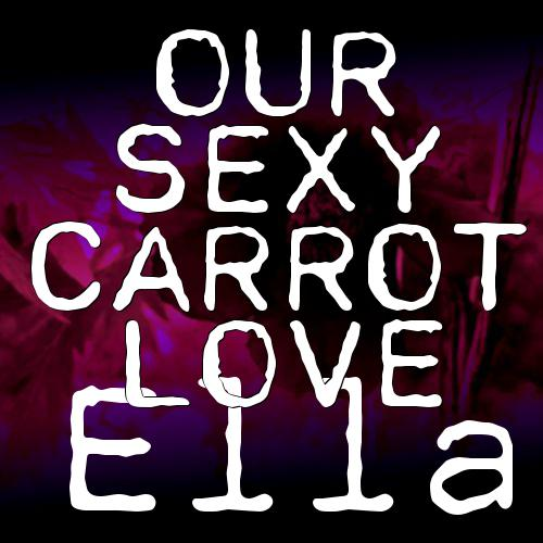 Our Sexy Carrot