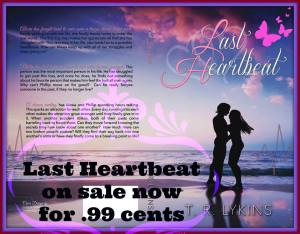last heart beat sale